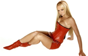 Jennifer Ellison Wallpaper