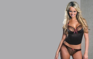 Jennifer Ellison Full HD
