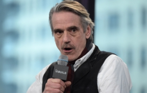 Jeremy Irons High Quality Wallpapers