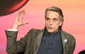 Jeremy Irons Pictures