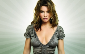 Jessica Biel High Definition Wallpapers