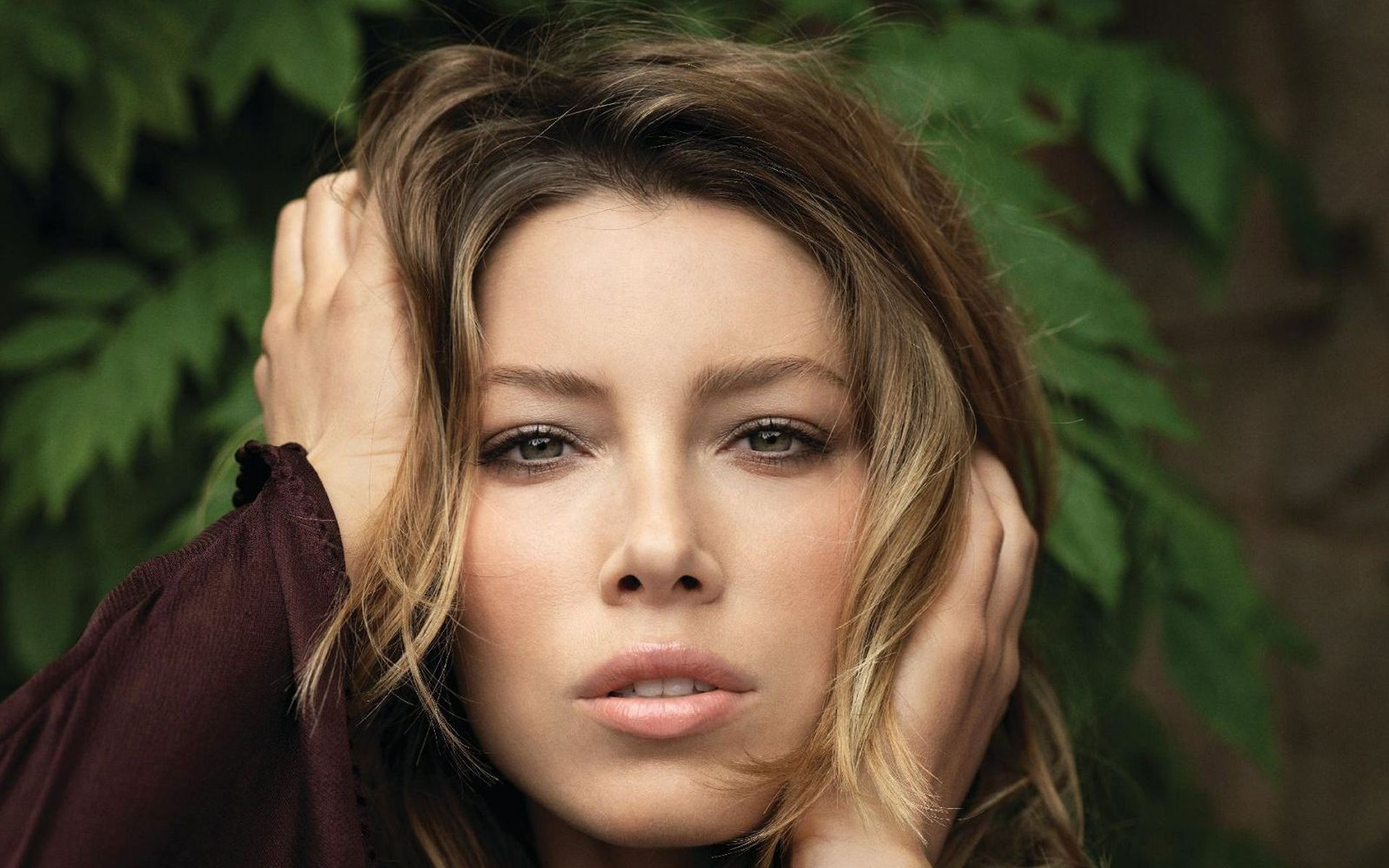 Jessica Biel Wallpapers Backgrounds джессика бил
