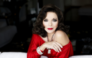 Joan Collins Background