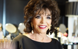 Joan Collins HD