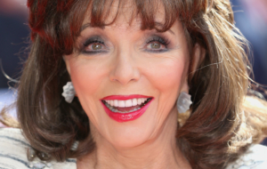 Joan Collins For Desktop