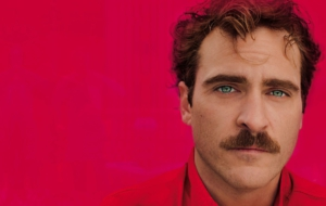 Joaquin Phoenix Background