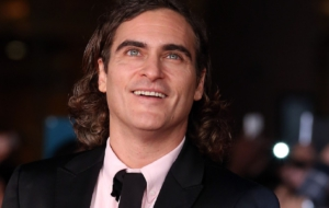 Joaquin Phoenix High Definition