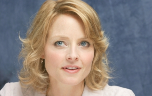 Jodie Foster High Definition