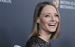 Jodie Foster Wallpaper For Computer