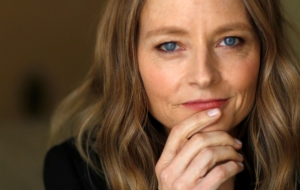 Jodie Foster Wallpapers And Backgrounds