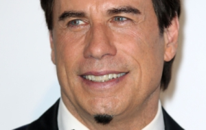 John Travolta High Definition