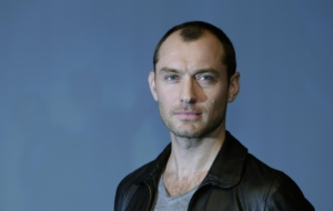 Jude Law HD Wallpaper