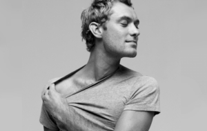 Jude Law High Quality Wallpapers
