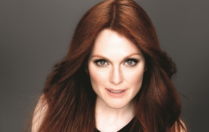 Julianne Moore HD Desktop