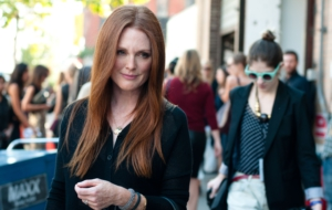 Julianne Moore For Desktop