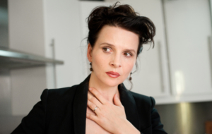 Juliette Binoche HD Wallpaper