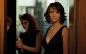 Juliette Binoche High Definition Wallpapers