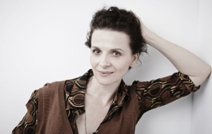 Juliette Binoche High Quality Wallpapers