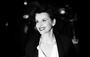 Juliette Binoche Photos