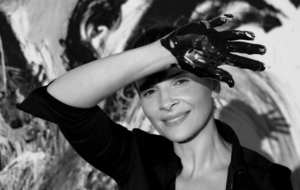 Juliette Binoche Wallpaper
