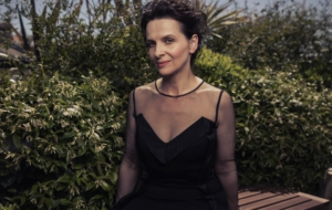 Juliette Binoche Wallpapers HD