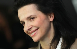 Juliette Binoche For Desktop