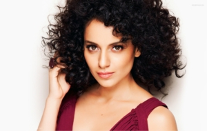Kangana Ranaut High Quality Wallpapers