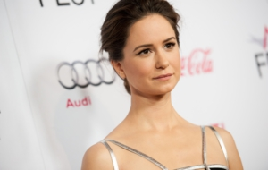 Katherine Waterston High Definition Wallpapers