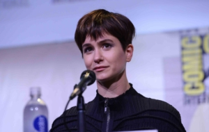 Katherine Waterston Images