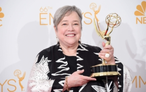 Kathy Bates HD Background