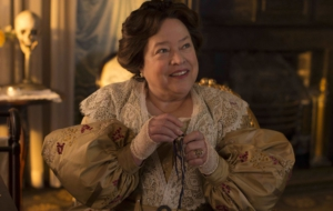 Kathy Bates HD Wallpaper