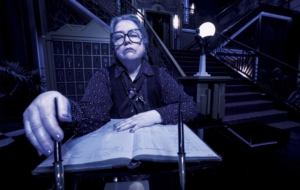Kathy Bates Full HD