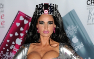 Katie Price Background