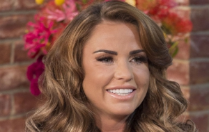 Katie Price HD