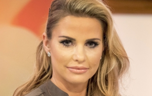 Katie Price HD Wallpaper
