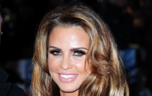Katie Price High Definition