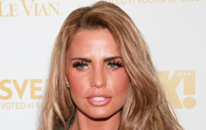 Katie Price Full HD