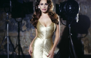 Kelly Brook Wallpapers And Backgrounds