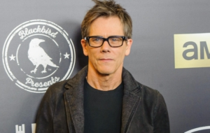 Kevin Bacon HD Background