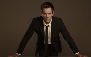 Kevin Bacon HD Desktop