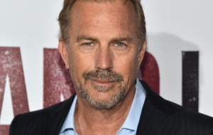 Kevin Costner Photos