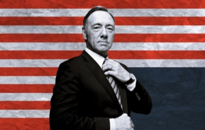 Kevin Spacey 4K