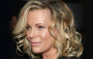 Kim Basinger High Definition