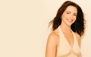 Kristin Davis HD Wallpaper