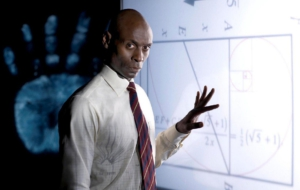 Lance Reddick High Quality Wallpapers