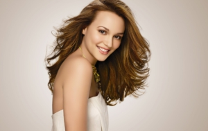 Leighton Meester High Definition