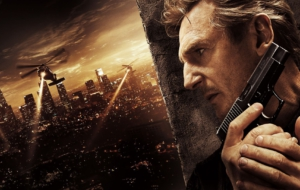 Liam Neeson High Definition