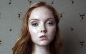 Lily Cole Pictures