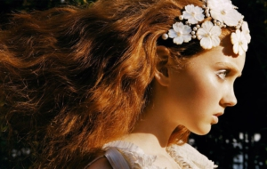 Lily Cole Wallpapers HD