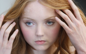 Lily Cole Wallpapers And Backgrounds